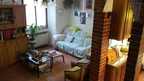 Casa indipendente in vendita a Sori, Con giardino, 120 mq - Foto 4