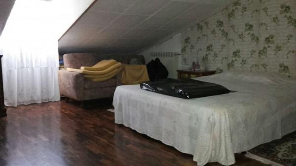 Casa indipendente in vendita a Sori, Con giardino, 120 mq - Foto 3