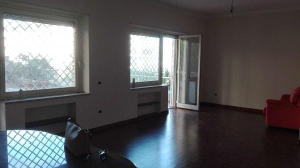 Appartamento in vendita a Napoli, Con giardino, 160 mq - Foto 6