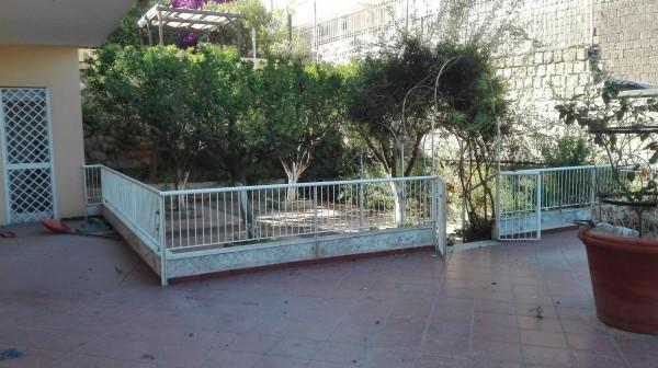 Appartamento in vendita a Napoli, Con giardino, 160 mq - Foto 5