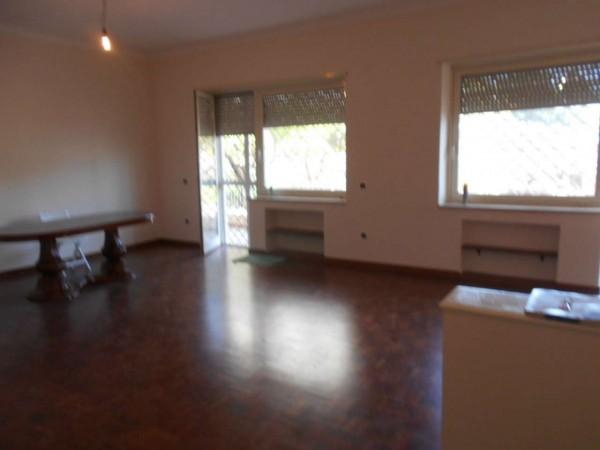 Appartamento in vendita a Napoli, Con giardino, 160 mq - Foto 11