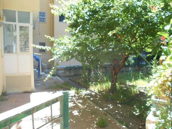 Appartamento in vendita a Napoli, Con giardino, 160 mq - Foto 17