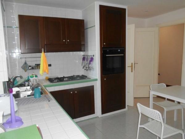 Appartamento in vendita a Napoli, Con giardino, 160 mq - Foto 12