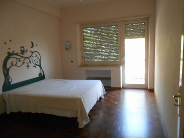 Appartamento in vendita a Napoli, Con giardino, 160 mq - Foto 10