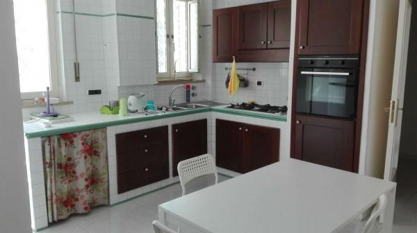 Appartamento in vendita a Napoli, Con giardino, 160 mq - Foto 2