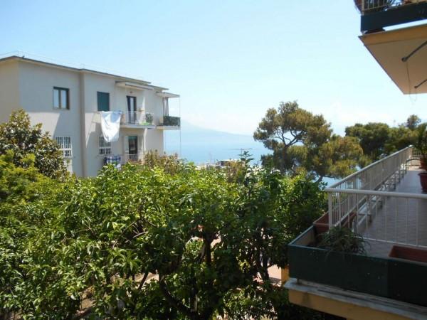 Appartamento in vendita a Napoli, Con giardino, 160 mq - Foto 18