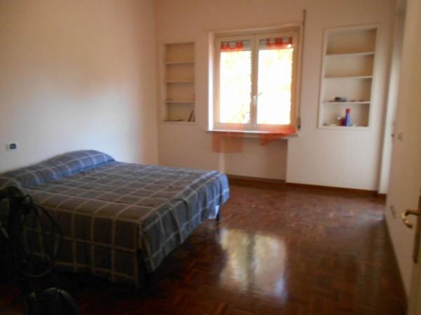 Appartamento in vendita a Napoli, Con giardino, 160 mq - Foto 8