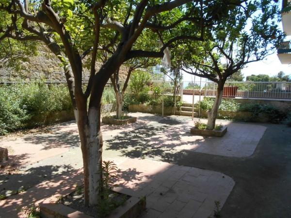Appartamento in vendita a Napoli, Con giardino, 160 mq - Foto 13