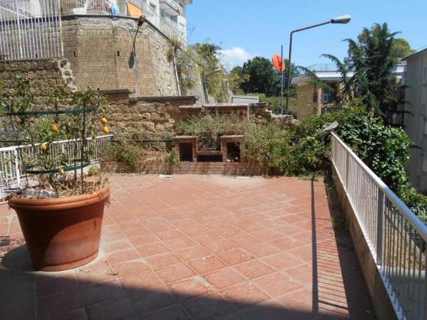 Appartamento in vendita a Napoli, Con giardino, 160 mq - Foto 19