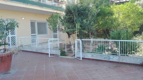 Appartamento in vendita a Napoli, Con giardino, 160 mq - Foto 4