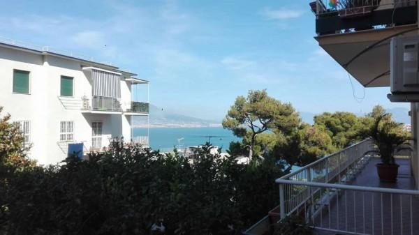 Appartamento in vendita a Napoli, Con giardino, 160 mq