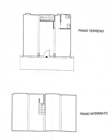 Negozio in affitto a Firenze, 80 mq - Foto 2