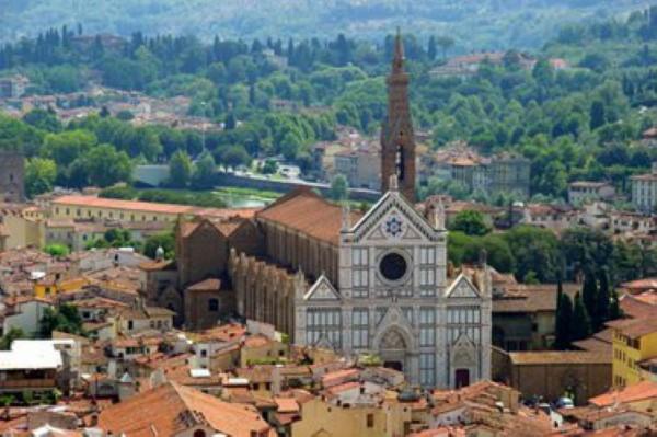Negozio in affitto a Firenze, 80 mq - Foto 4