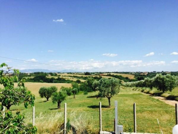 Villa in vendita a Ardea, Madonnina, Con giardino, 130 mq - Foto 17