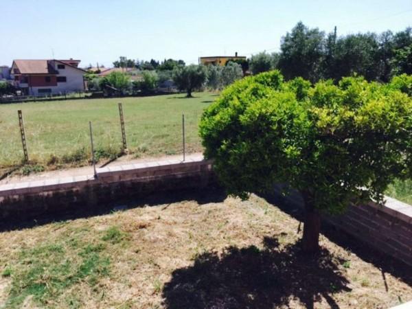 Villa in vendita a Ardea, Madonnina, Con giardino, 130 mq - Foto 18