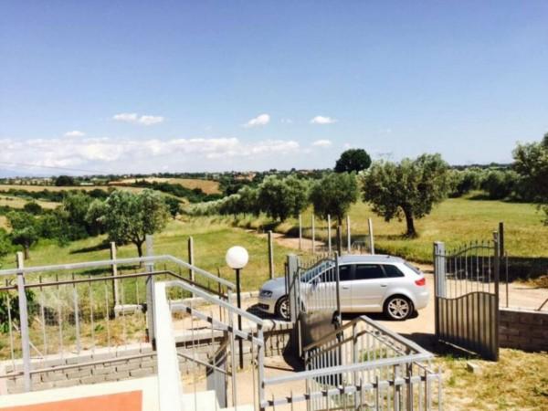 Villa in vendita a Ardea, Madonnina, Con giardino, 130 mq - Foto 19