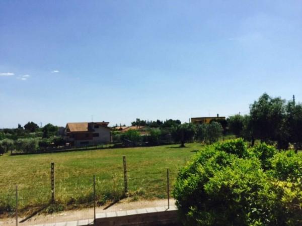 Villa in vendita a Ardea, Madonnina, Con giardino, 130 mq - Foto 5