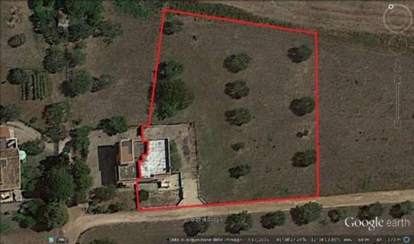 Villa in vendita a Ardea, Madonnina, Con giardino, 130 mq - Foto 2
