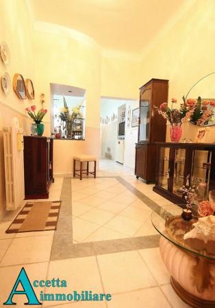 Appartamento in vendita a Taranto, Semicentrale, 140 mq - Foto 16
