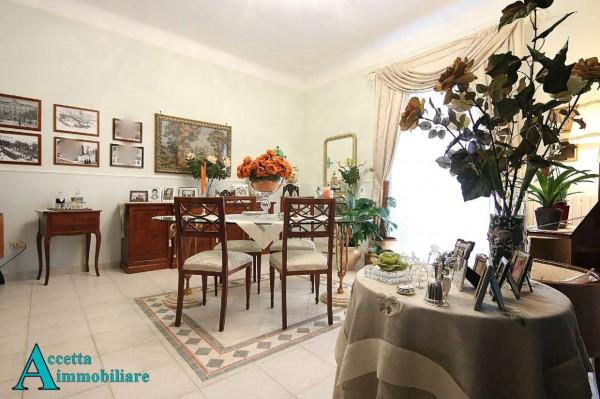 Appartamento in vendita a Taranto, Semicentrale, 140 mq - Foto 2