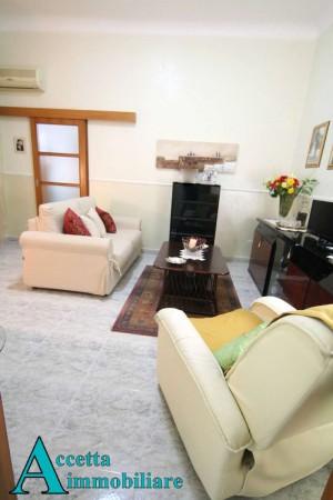 Appartamento in vendita a Taranto, Semicentrale, 140 mq - Foto 5