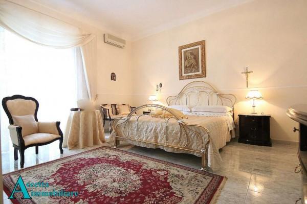Appartamento in vendita a Taranto, Semicentrale, 140 mq - Foto 11