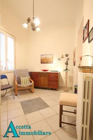 Appartamento in vendita a Taranto, Semicentrale, 140 mq - Foto 8