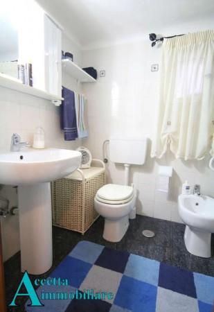Appartamento in vendita a Taranto, Semicentrale, 140 mq - Foto 3