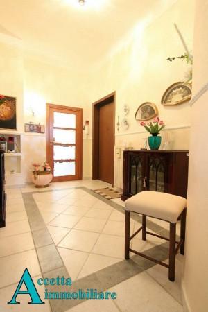 Appartamento in vendita a Taranto, Semicentrale, 140 mq - Foto 14