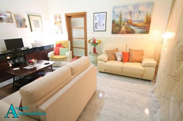 Appartamento in vendita a Taranto, Semicentrale, 140 mq - Foto 6