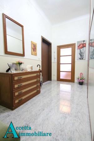Appartamento in vendita a Taranto, Semicentrale, 140 mq - Foto 7