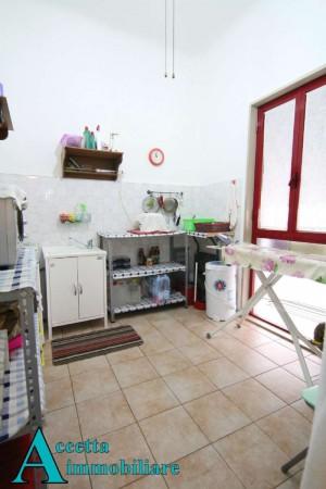 Appartamento in vendita a Taranto, Semicentrale, 140 mq - Foto 4