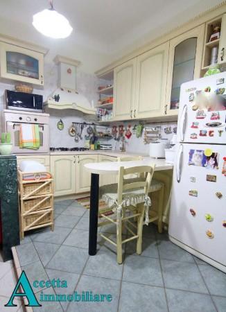Appartamento in vendita a Taranto, Semicentrale, 140 mq - Foto 12