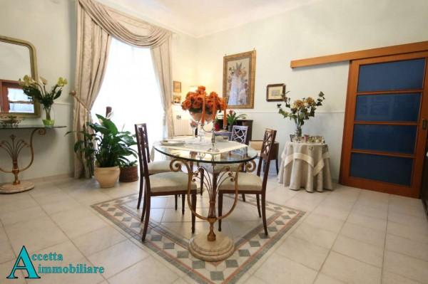 Appartamento in vendita a Taranto, Semicentrale, 140 mq - Foto 15
