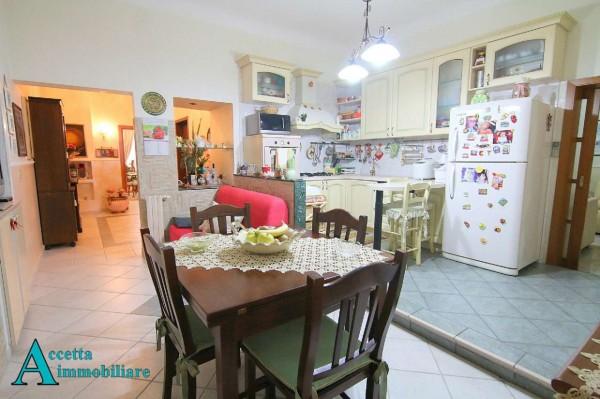Appartamento in vendita a Taranto, Semicentrale, 140 mq - Foto 13