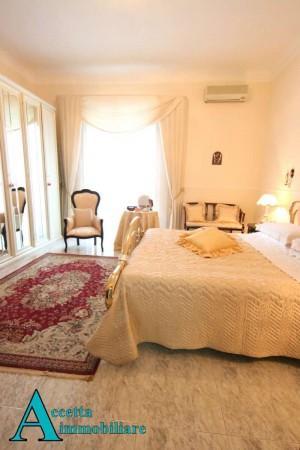 Appartamento in vendita a Taranto, Semicentrale, 140 mq - Foto 10