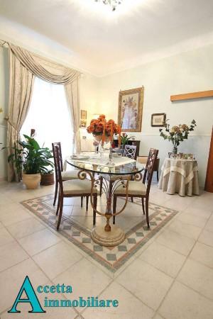 Appartamento in vendita a Taranto, Semicentrale, 140 mq