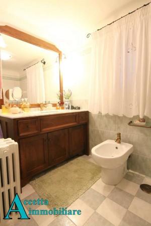 Appartamento in vendita a Taranto, Semicentrale, 140 mq - Foto 9
