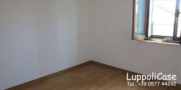 Appartamento in vendita a Sovicille, Arredato, 80 mq - Foto 11