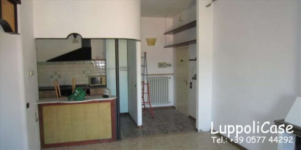 Appartamento in vendita a Sovicille, Arredato, 80 mq - Foto 12