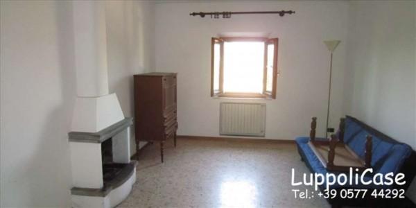 Appartamento in vendita a Sovicille, Arredato, 80 mq - Foto 23