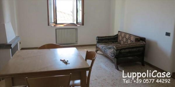 Appartamento in vendita a Sovicille, Arredato, 80 mq - Foto 17
