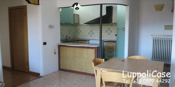 Appartamento in vendita a Sovicille, Arredato, 80 mq - Foto 21