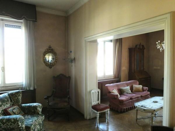 Appartamento in vendita a Firenze, 350 mq - Foto 1