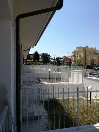 Villetta a schiera in vendita a Ciampino, Con giardino, 220 mq - Foto 9