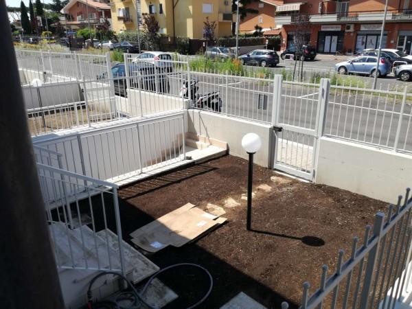 Villetta a schiera in vendita a Ciampino, Con giardino, 220 mq - Foto 30