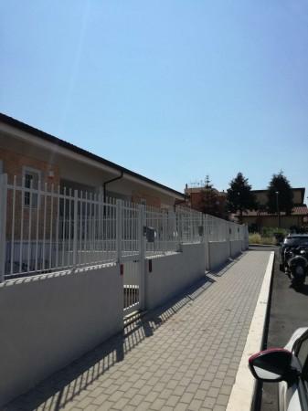 Villetta a schiera in vendita a Ciampino, Con giardino, 220 mq - Foto 31