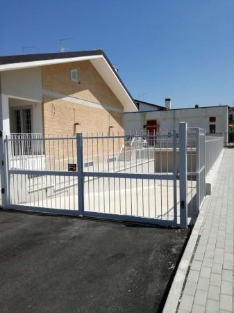 Villetta a schiera in vendita a Ciampino, Con giardino, 220 mq - Foto 33