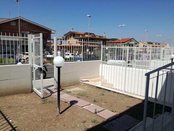 Villetta a schiera in vendita a Ciampino, Con giardino, 220 mq - Foto 29