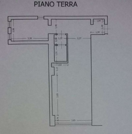 Appartamento in vendita a Firenze, 70 mq - Foto 3